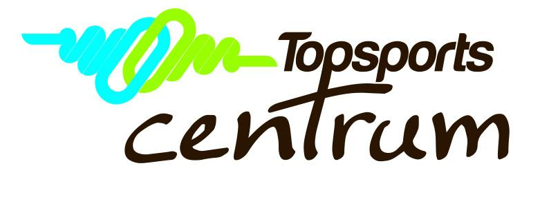 Top sport centrum logo